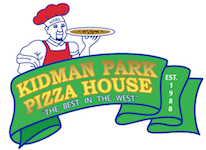 Kidman Park Pizza House Logo