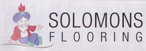 Solomons Flooring Findon Logo